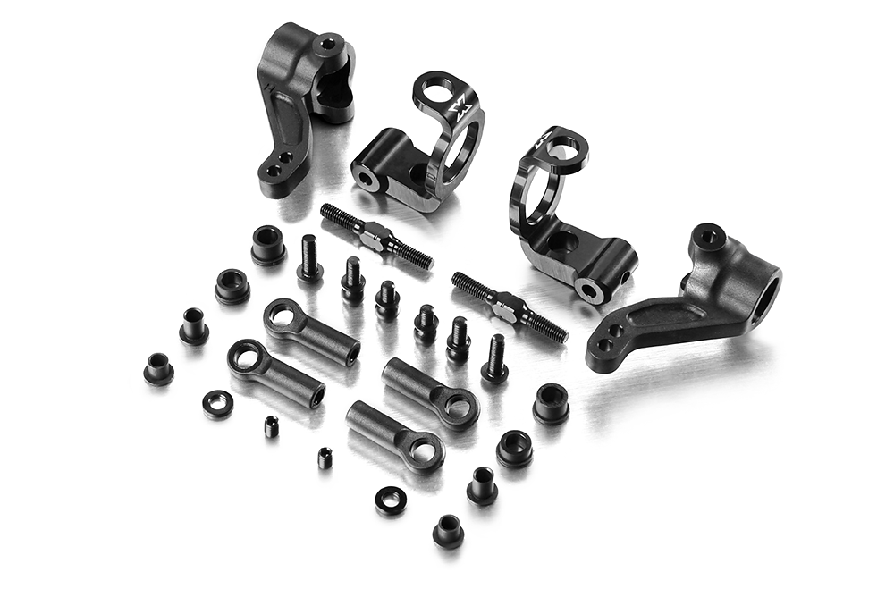 XRAY T4`20 ARS - Active Rear Suspension Set