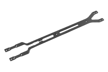 XRAY T4`18 Graphite Upper Deck 1.6mm