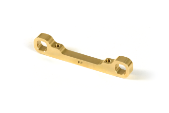 XRAY Brass Front Lower 1-piece Supension Arm