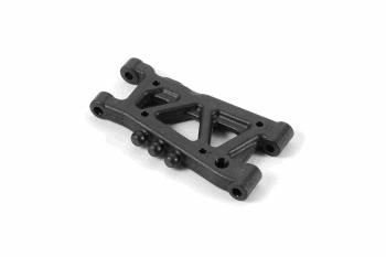 XRAY Rear Suspension Arm  - Hard 1 hole