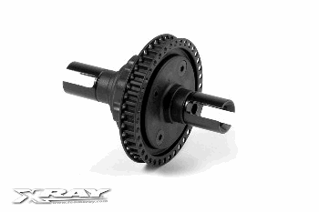 XRAY GEAR DIFFERENTIAL - SET