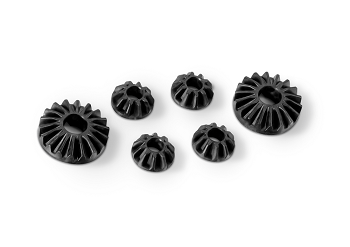 XRAY Graphite Gear Bevel & Sattelite