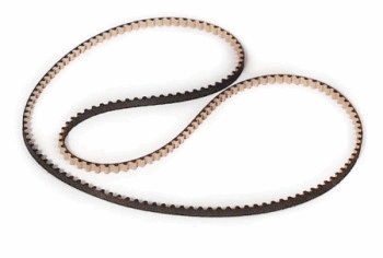 XRAY HIGH-PERFORMANCE KEVLAR DRIVE BELT FRONT 3 x 507 MM