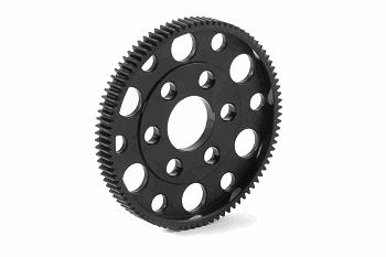 XRAY Composite offset spur gear 90T/64