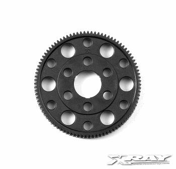 Xray Offset Spur Gear 92 / 64