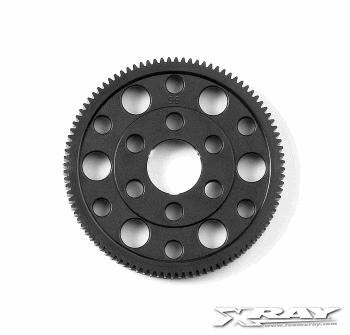 Xray Offset Spur Gear 96 / 64