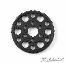 XRAY Composite Offset Spur Gear 100T / 64