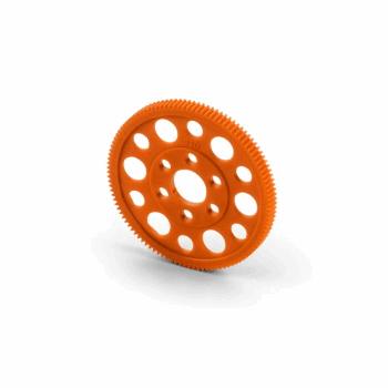 XRAY Composite Offset Spur Gear 110T / 64 - Orange
