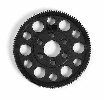XRAY Offset Spur Gear 110T/64