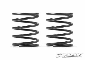 Xray 4S Spring-Set C 2.7 (2)
