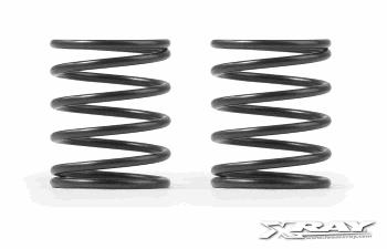 Xray 4S Spring-Set C 2.6 (2)