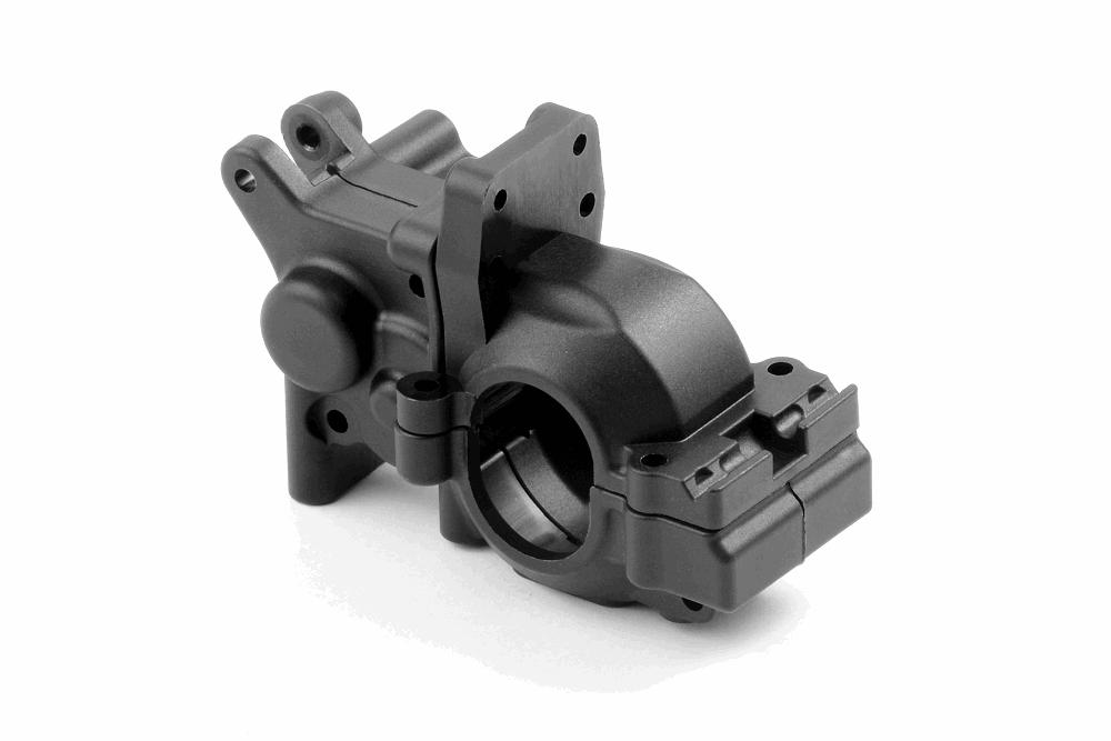 XRAY Composite Rear Motor Gear Box - LCG - Set
