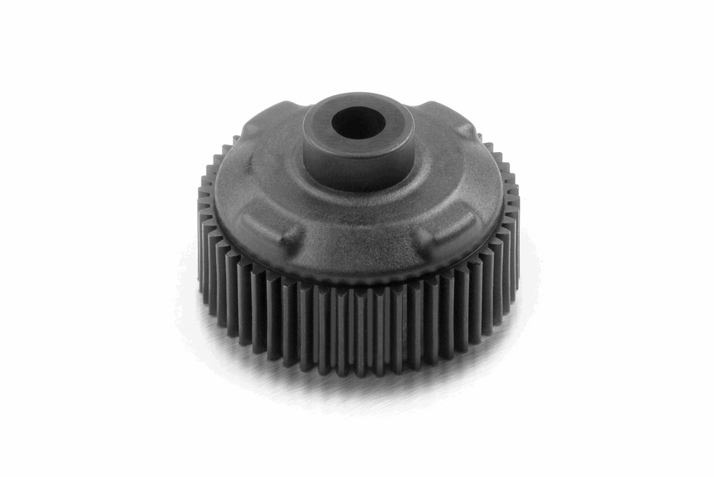 XRAY Composite Gear Diff. Case with Pulley 53T - LCG
