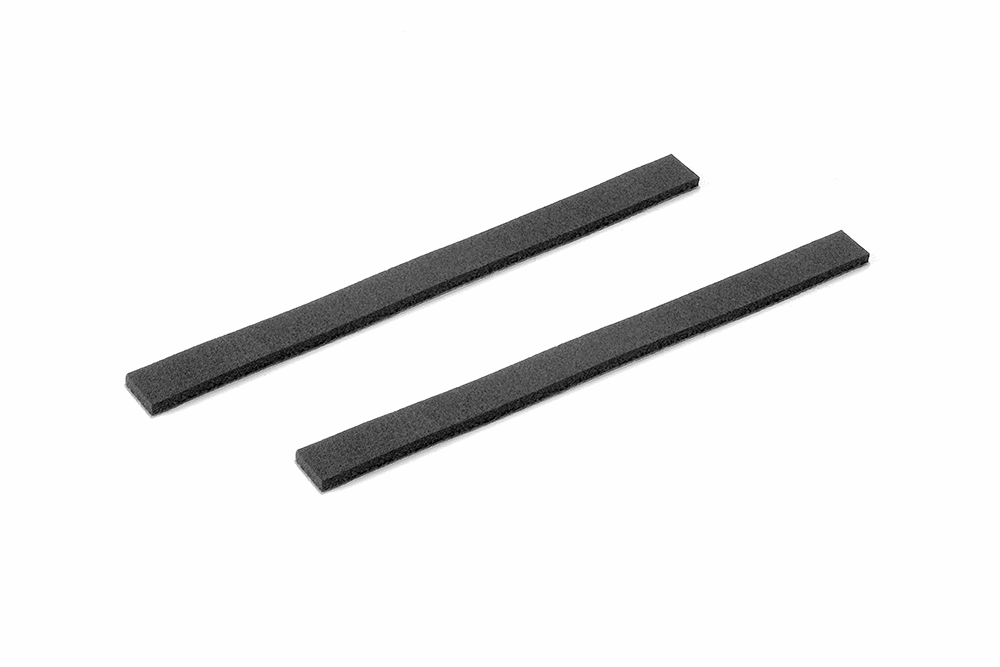 XRAY Self-Adhesive Foam 1.5x6.5x87mm (2)