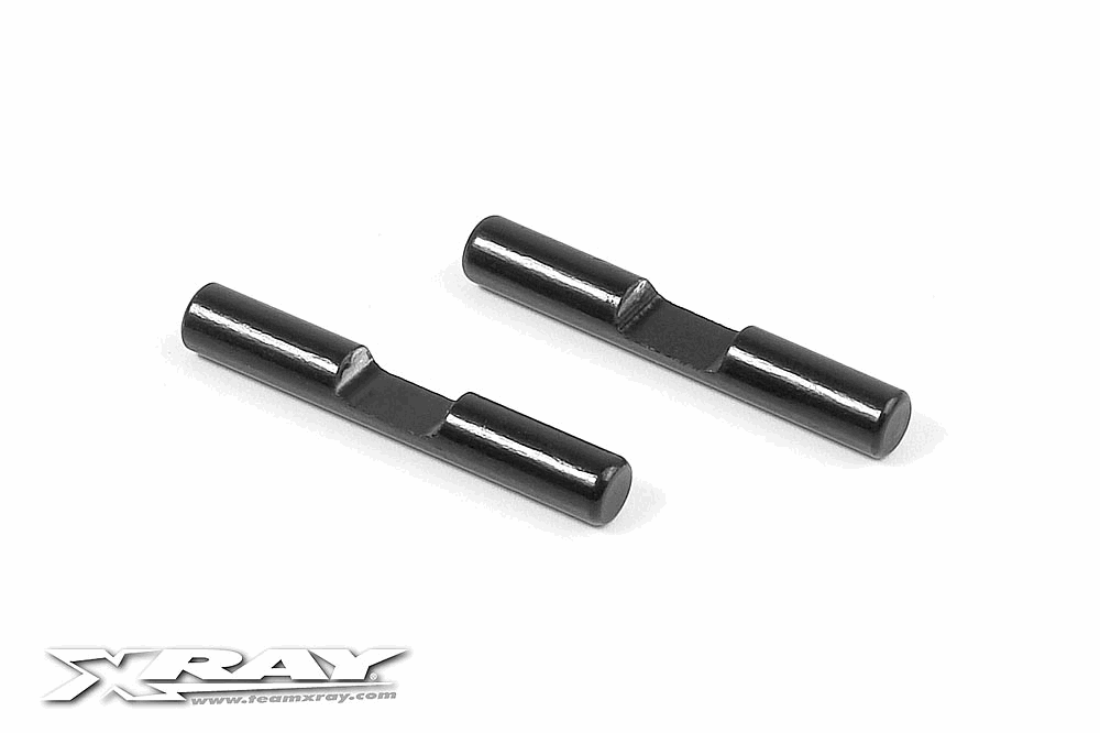 XRAY NT1 Aluminum Differential Pin Hardcoated