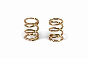 XRAY Spring 4.00 Coils 36 x 60 x 050mm C=3.5 - Gold