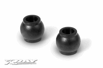XRAY Hudy spring steel Pivot Ball Universal 6.0mm (2)