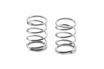 XRAY Side Spring C=1.5 - Silver (Medium) (2)