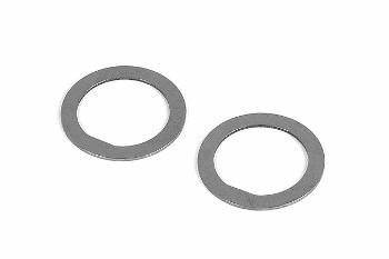 XRAY D-Lock Differential Plate