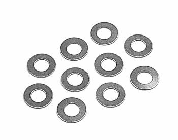 XRAY Washer S 3x6x0.3 (10)