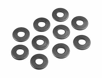 XRAY Cone Washer ST 3x8x0.5 (10)