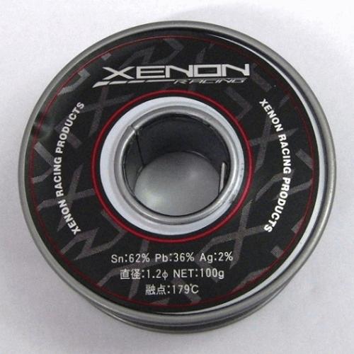 Xenon Ultimate Solder - Silver