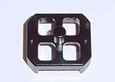 Xenon AMB my transponder holder (black)