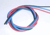 XENON POWER WIRE 13 RED