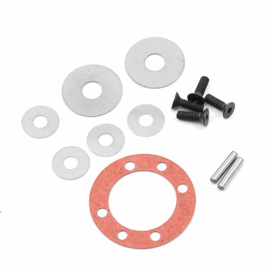 Xpress Gear Differential Repair Parts For K1 M1 XQ1S XQ1 XM1S XM1 FT1 FT1S D1 XQ10