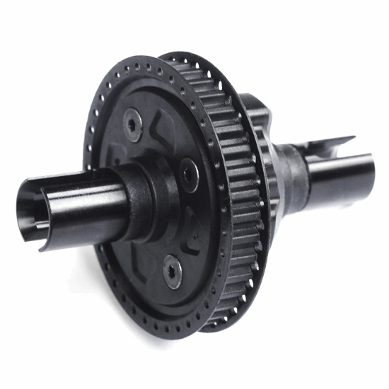 Xpress Gear Differential Set For Execute XQ1 XQ1S XM1S Xray T4