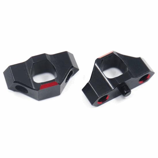 Xpress Execute Aluminium 2 Piece Suspension Mount 2pcs For XQ1 XQ1S XM1S