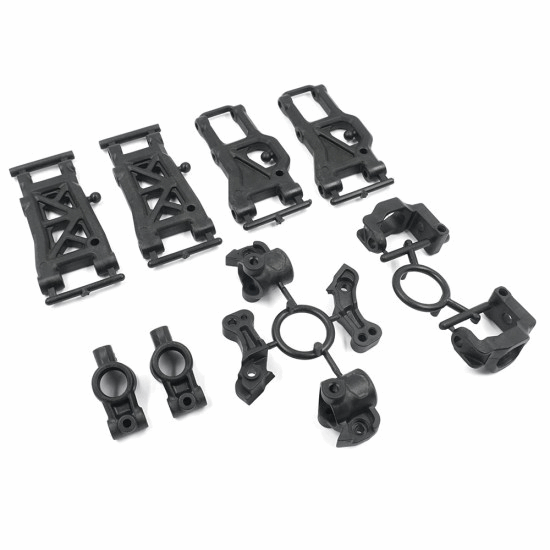 Xpress Composite Suspension Parts Set Hard Strong For FT1 FT1S XQ10 XQ1 XQ1S