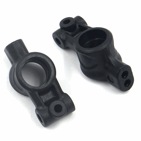 Xpress Hard Strong Composite Rear Hubs For FT1 FT1S XQ1S XQ1