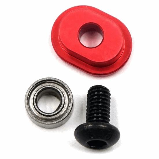 Xpress Aluminum Upper Deck Collar For Flex Elimination For XQ10 FM1S