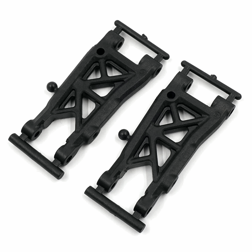 Xpress Hard Strong Composite On-power Control System Suspension Arm 2pcs For FT1 FT1S XQ10