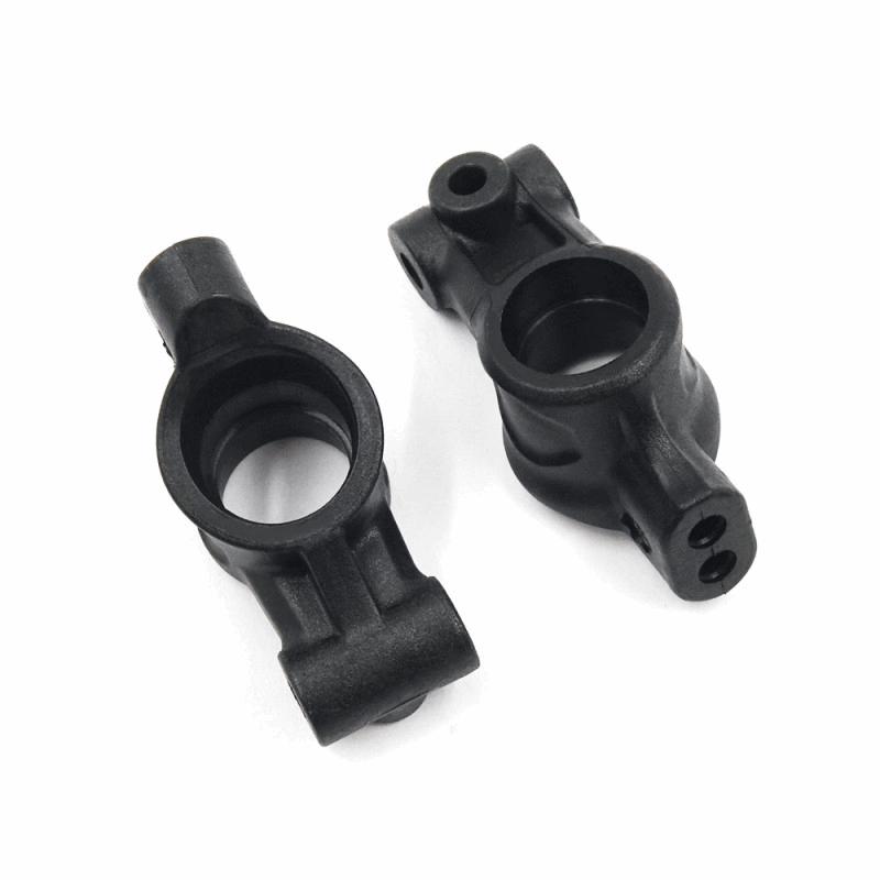 Xpress Composite Rear Upright 2pcs V2 For Execute XQ2S XQ1 FT1 FT1S XQ10
